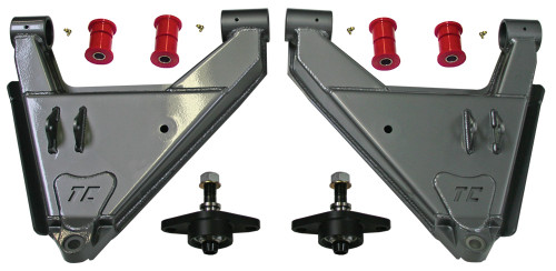 Total Chaos Stock Lower Control Arms with Uniball