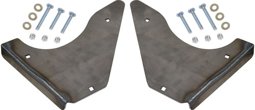 TOTAL CHAOS STOCK LENGTH LCA SKID PLATES