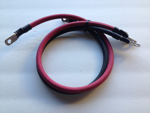 JUMPER BATTERY CABLE