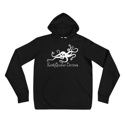 OctoSkull Pullover Hoodie