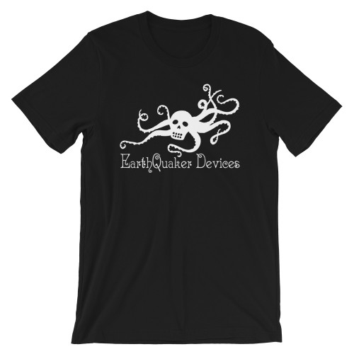 OctoSkull T-Shirt
