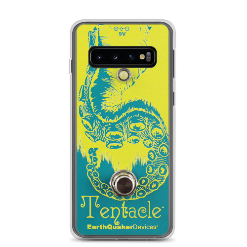Tentacle Samsung Case