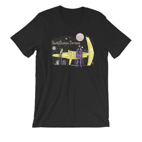 Pitch Bay T-Shirt