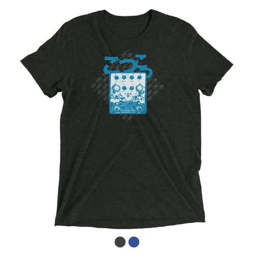 OnomatoPedal Kotsu Kotsu + Avalanche Run T-Shirt