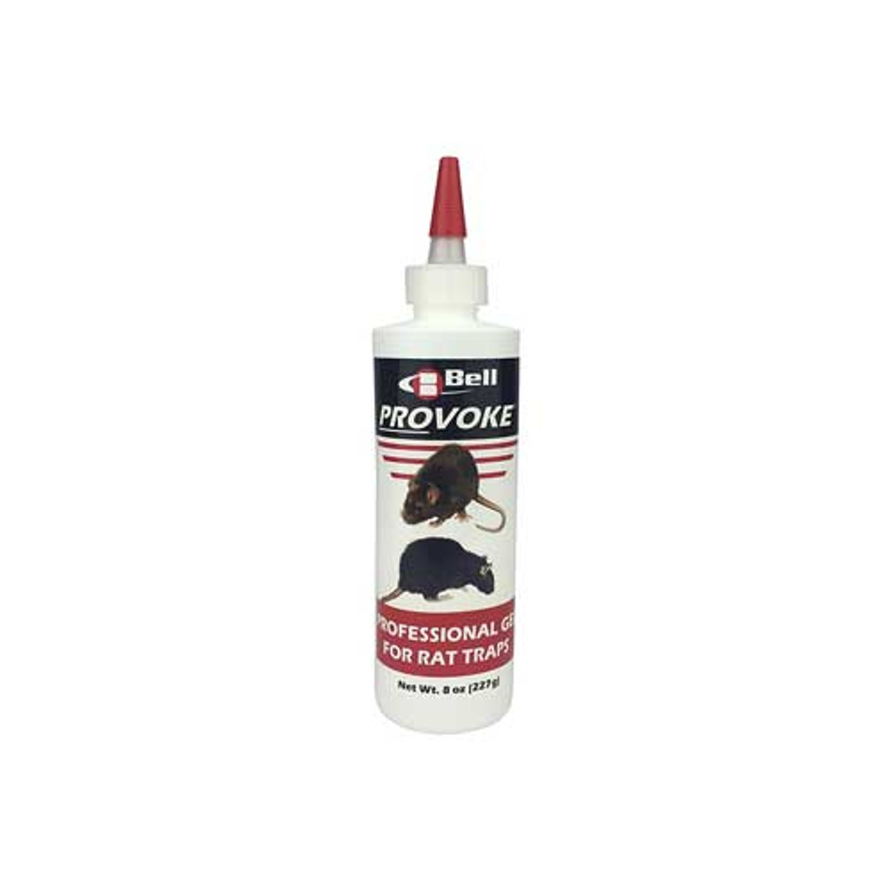 Provoke Rat Attractant