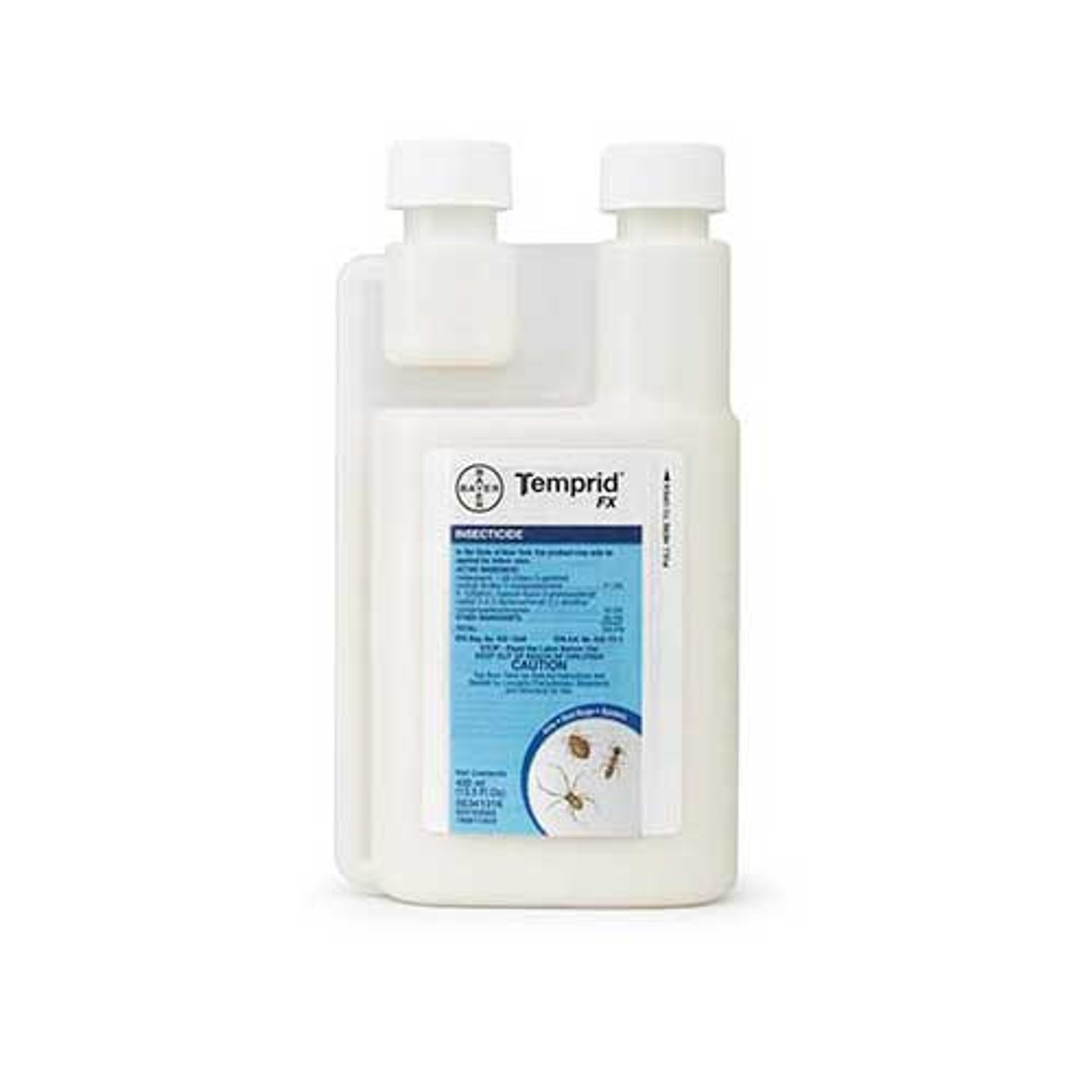 Temprid FX Insecticide 400 ml