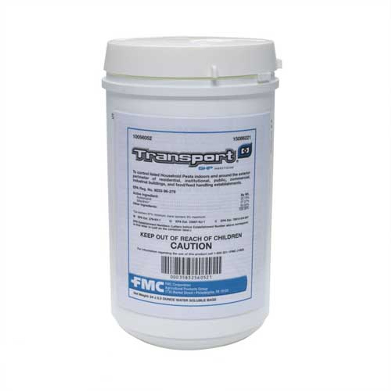 Transport GHP Insecticide