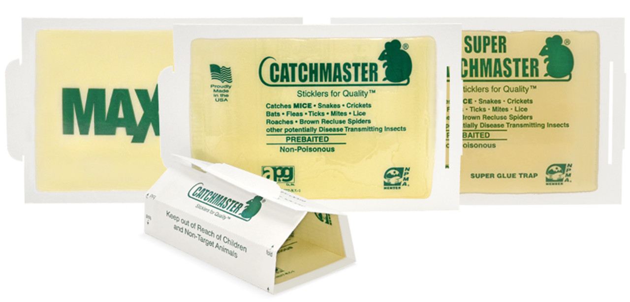 Catchmaster 72MB