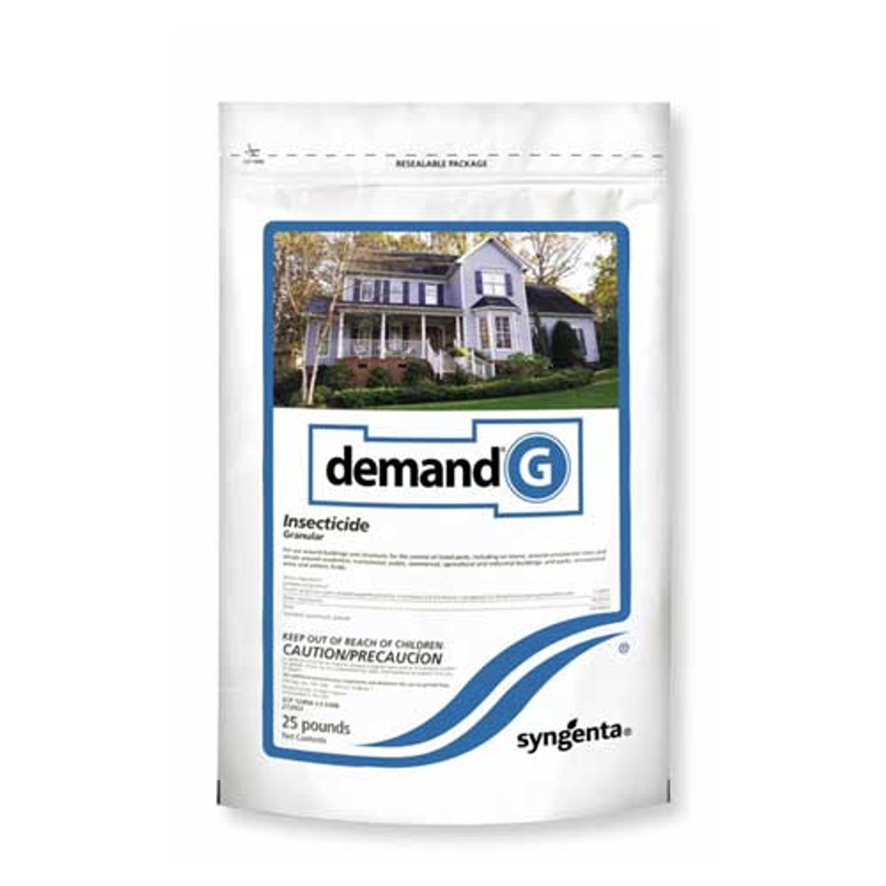 Demand G Insecticide Granular