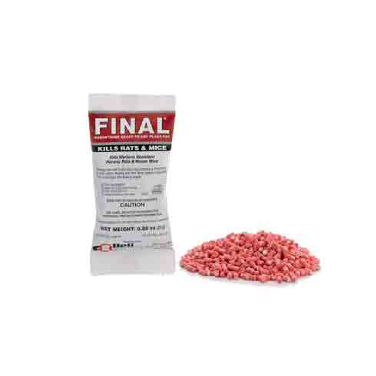 Final Rodenticide