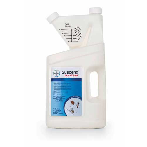 Suspend Polyzone Gallon