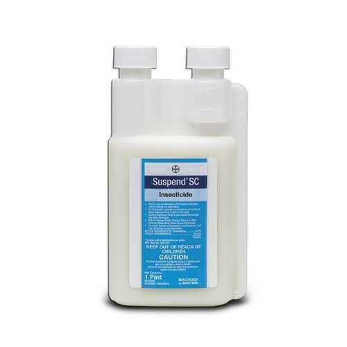 Suspend CS Insecticide Pint
