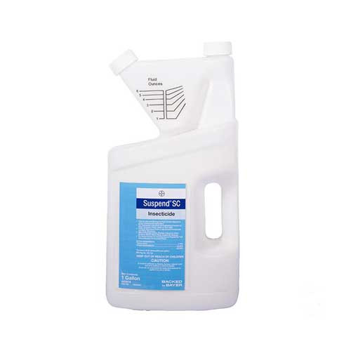 Suspend CS Insecticide Gallon