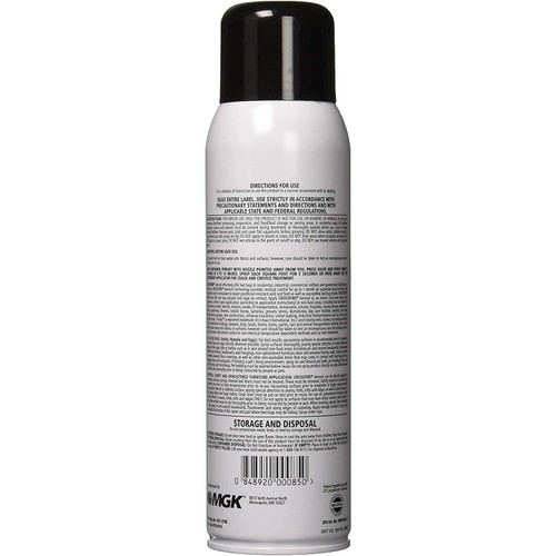 MGK Crossfire Bed Bug Aerosol