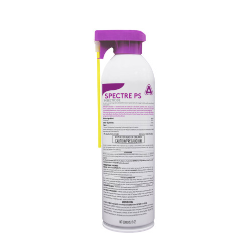 Spectre PS Insecticide Aerosol