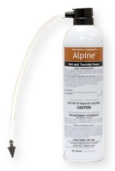 Alpine Ant and Termite Foam