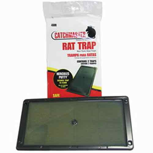 Catchmaster 48R Rat Trap