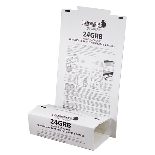 Catchmaster MaxCatch Giant Glue Boards 24GRB