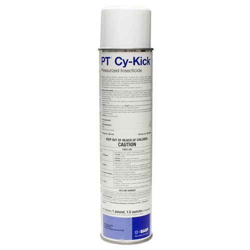 PT Cy-Kick Insecticide