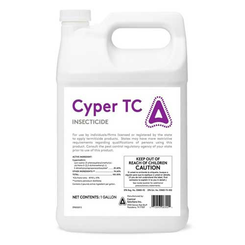 Cyper TC Insecticide