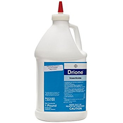 Drione Dust 1 lb Bottle