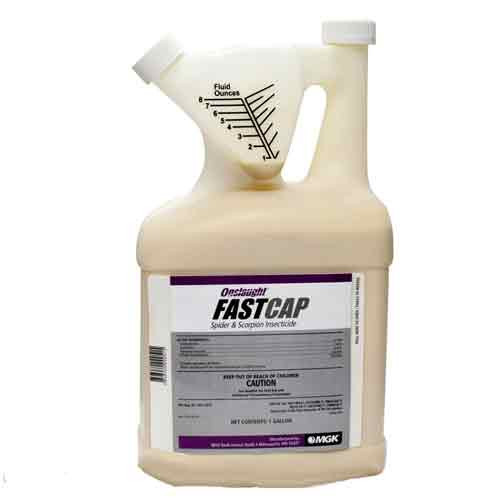 Onslaught FASTCAP Spider Scorpion Insecticide gallon