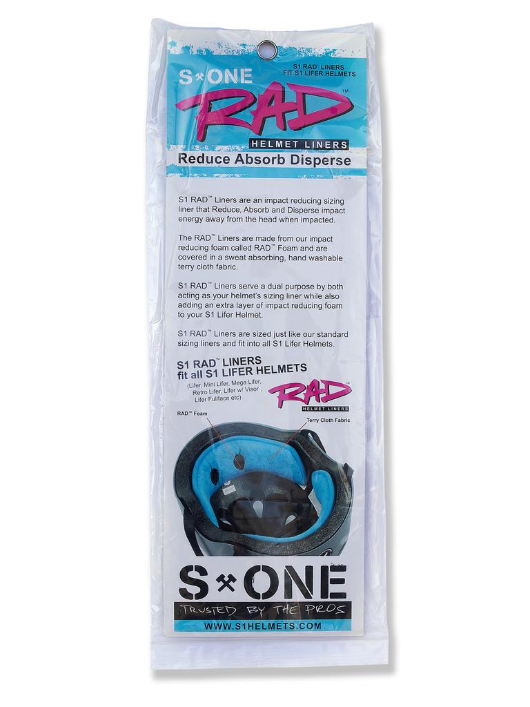 S1 RAD Liners