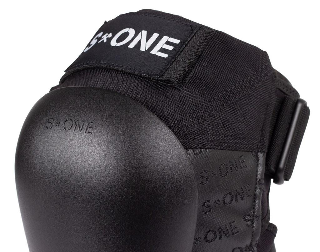 Gen 4 S1 Pro Knee pad Upper 3/4