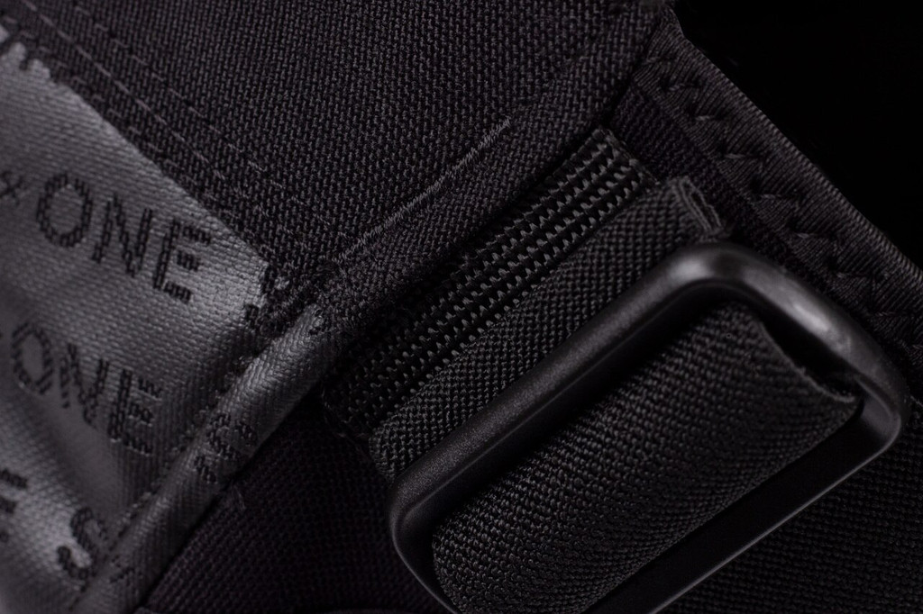 Gen 4 Reinforced Stitching at straps