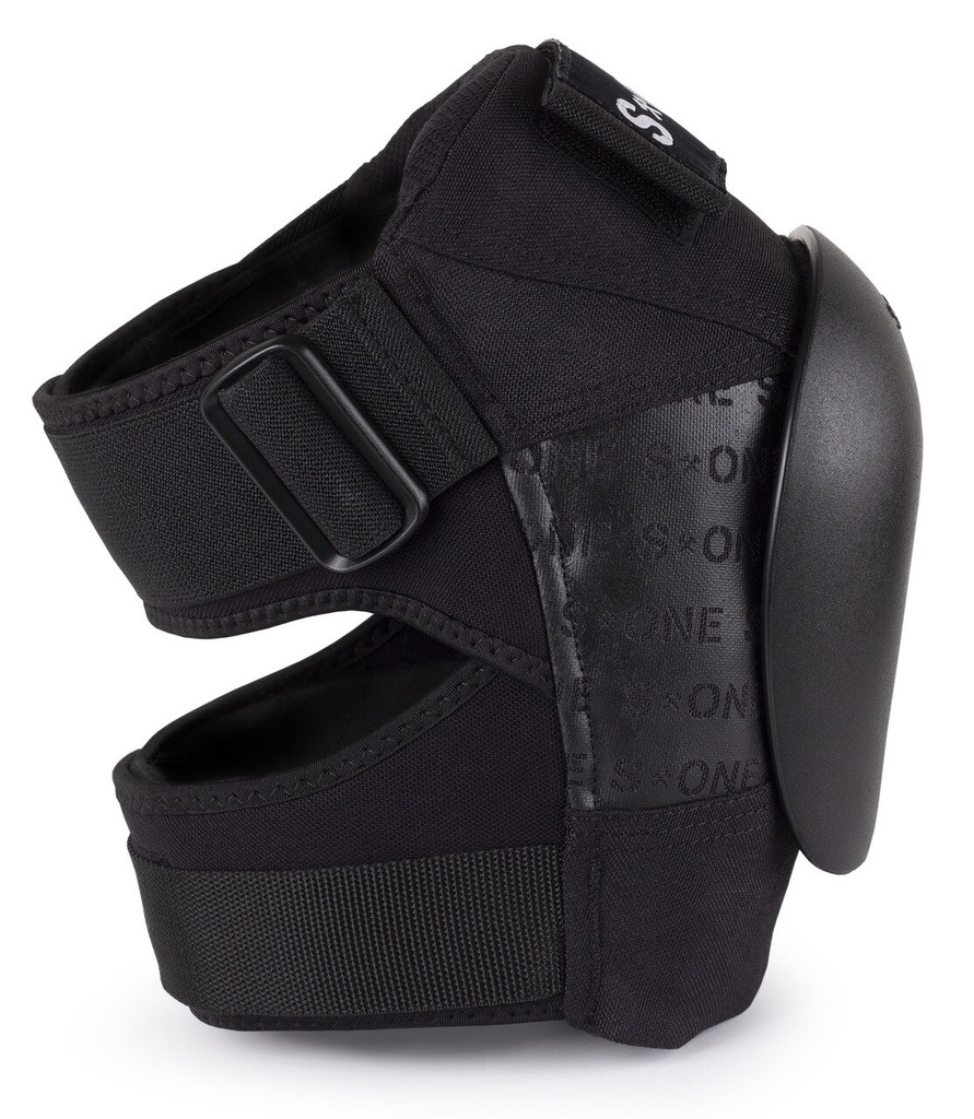 S1 Pro Knee Pad Gen 4 Right Side