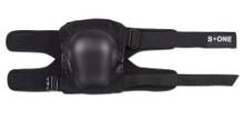 Gen 4 S1 Pro Knee Pad Flat view