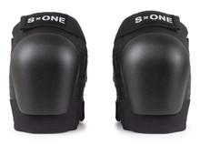 S1 Knee Gen 4 Knee Pad Pair Front