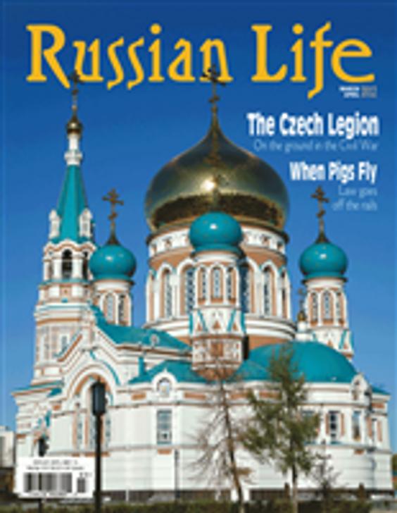 Russian Life: Mar/Apr 2012