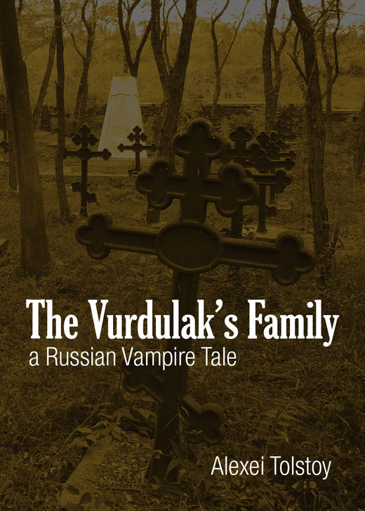 The Vurdulak's Family