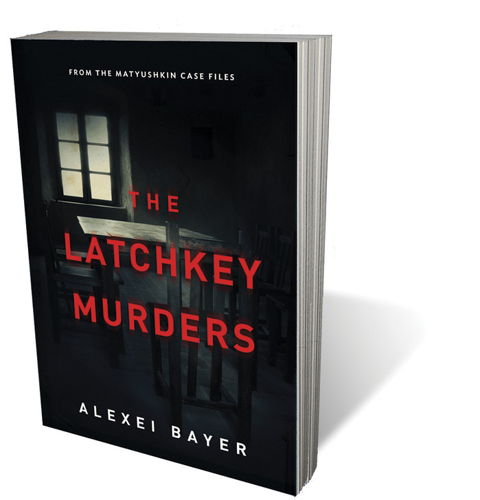 The Latchkey Murders