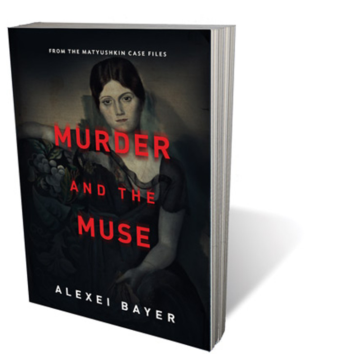 Murder and the Muse