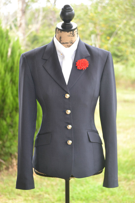 Adults Navy Jacket