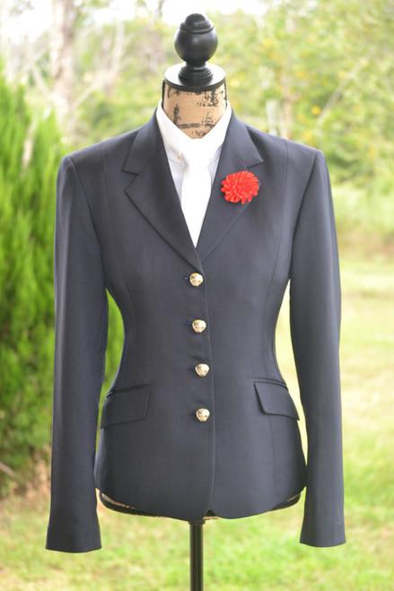 Adults Navy Jacket
