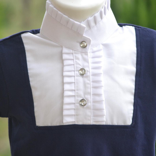 Canterwood Box Pleat Shirt - Childs