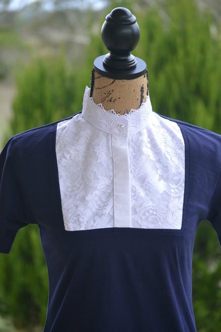 Canterwood Lace Shirt Adults
