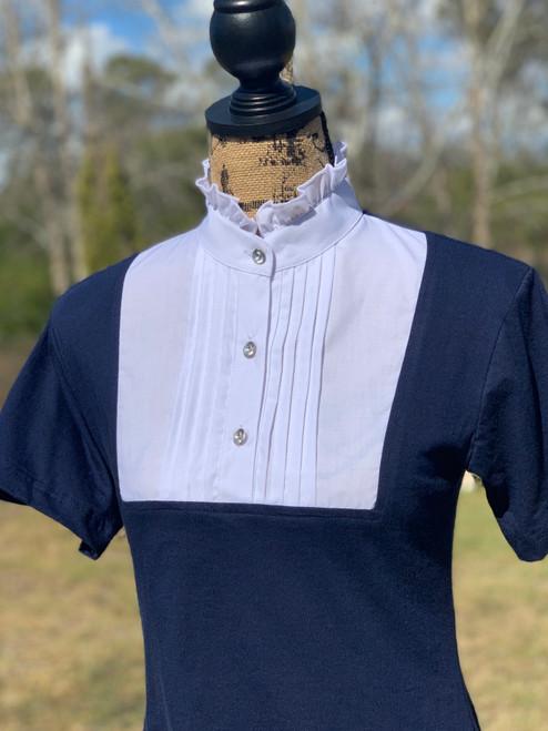 Canterwood Ruffle Shirt - Childs