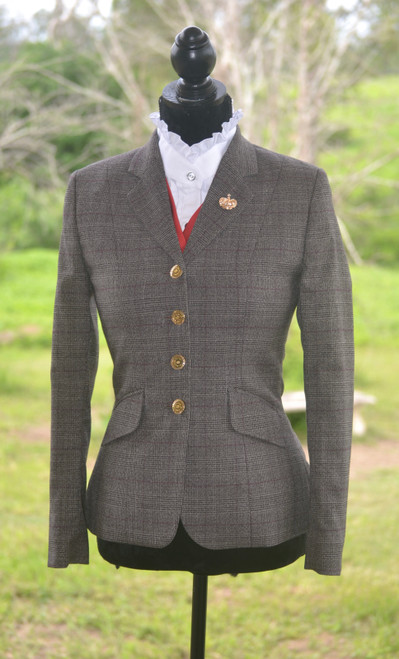 Canterwood Hunter Jacket