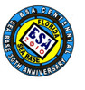 Sticker Bsa Centennial 30Th Adventure Outfitters