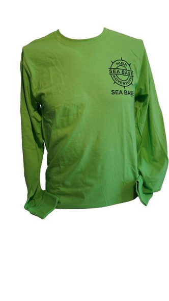 Drop Anchor Ls Kiwi Adventure Outfitters