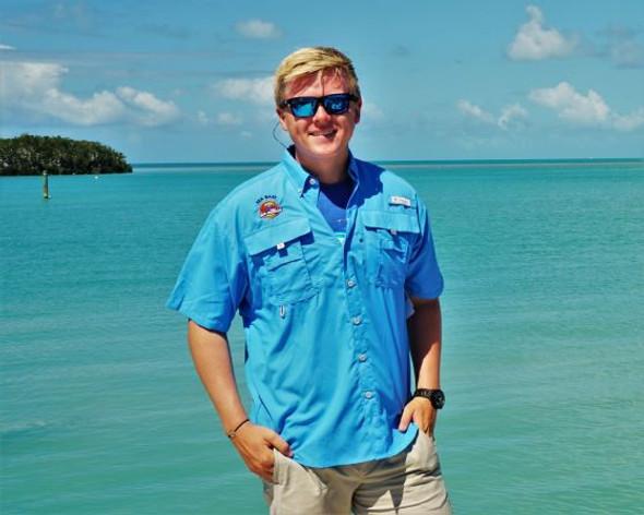 Fishing Shirt Ss 475 Columbia Sports Wear