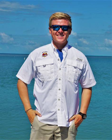 Fishing Shirt Ss 100 Columbia Sports Wear