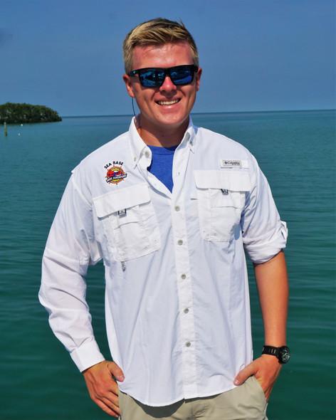Fishing Shirt Ls 100 Columbia Sports Wear