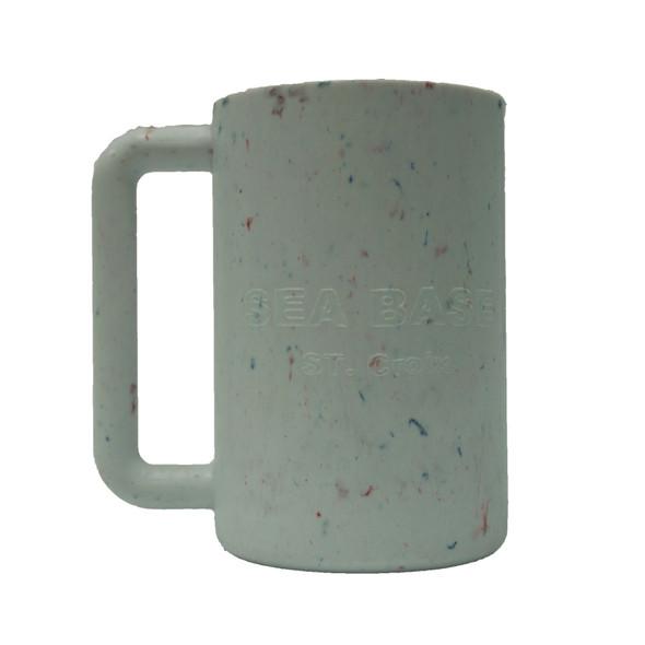 Brandable Mug St. Croix RWB