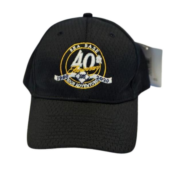 Sea Base 40th Anniversary Cap