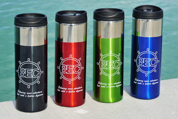 Tumbler Bec Adventure Outfitters
